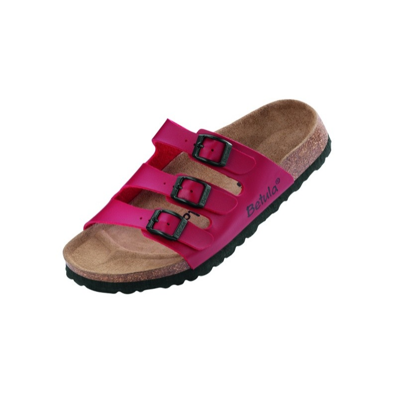 Betula-by-Birkenstock-Woogie-Sandals-Black-Whit-Brown-Blue-Birko-Flor