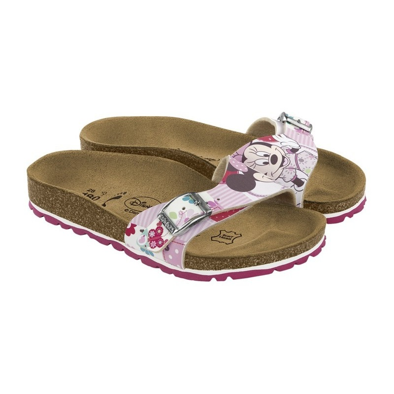 save off aa807 ca87e Disney Birkenstock Sandals ~ Leather Sandals